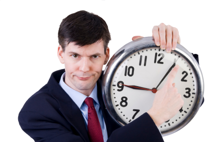 Minimize errors with accurate timekeeping software